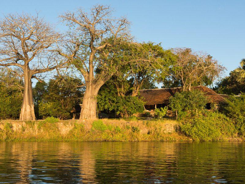 Mvuu Camp - Foto Bentley Palmer